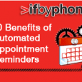 The 10 Benefits of Automated Appointment Reminders