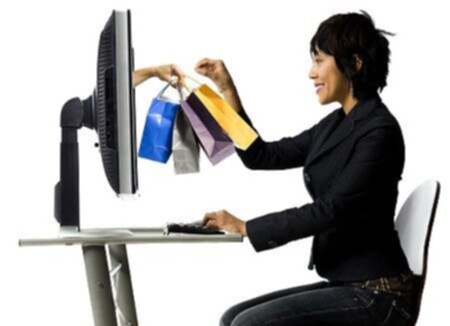 Hooking Online Shoppers and Reeling Them In
