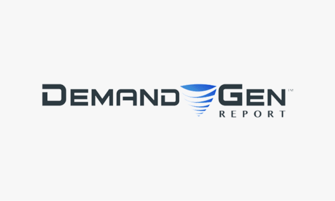 demand gen report