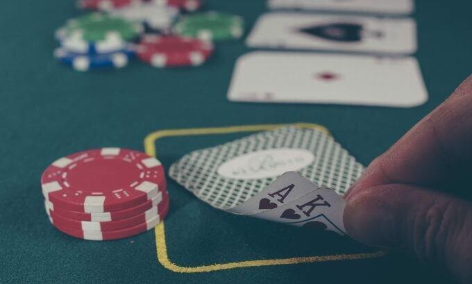 Google Gamble